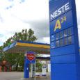 Mai keskel Neste automaattanklast kütust ostma läinud klient sisestas automaati küll rahasumma, kuid kütust vastu ei saanud.