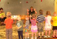 Laste rohkus sunnib Muhus Liiva lastepäevakodus uut rühma avama