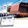 Klaipedas asuvas Fiskerstrand BLRT tehases viidi eile läbi Saaremaa Laevakompanii poolt Väinamerele toodavatest laevadest esimese parvlaeva kiilupanemise tseremoonia. Asjaosaliste sõnul tähendavad lähiaastatel liinile tulevad laevad uut ajajärku siinse parvlaevaliikluse ajaloos.