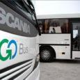 Saare maakonna liiniveo riigihanke pakkumuste esitamise eile lõppenud tähtajaks laekus avaldus kahelt bussifirmalt.