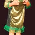 Jõgevamaal Tabivere vabaajakeskuses toimunud VIII Eesti külateatrite festivalil pälvis esimese Mari Möldre (1890–1974) nimelise preemia Salme vallateatri harrastusnäitleja Kalmer Poopuu. Uue kultuuriauhinna väljaandja on Tabivere vallavalitsus.
