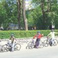 22. mail said Kuressaare noorte huvikeskuses jalgratturi juhiloa omanikuks 78 õpilast Saaremaa ühisgümnaasiumist ja Kuressaare vanalinna koolist.  Liiklusalane teooriaõpe kestis novembrist aprillini ja sõidukoolitus tehti läbi aprillis-mais. Õppetöö toimus kaheksas grupis.