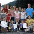 Austria linnas Zeltwegis toimus mai lõpus traditsiooniline judo kevadturniir. Eesti oli sel aastal esindatud kolme judoklubiga. Põhilise osa meeskonnast moodustasid Viljandi Taifu judokad. Saaremaalt võttis osa 11 SK Tõll esindajat ja 7 Kuressaare Kesklinna Spordiklubi judokat.