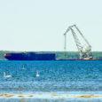 """Saarlaste seas """"Kreeka laeva"""" nime saanud kaubalaeva Volare vraki lammutamist 2006. aasta kevadsuvel alustanud AS Ecosalvager otsustab lähiajal laeva edasise saatuse."""