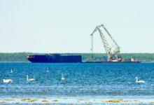 Kreeka laeva juures tehakse uurimistöid