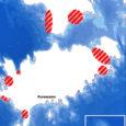Aastaid kestnud uurimustöö tulemusena on teadlastel valminud Saare ja Hiiu maakonda käsitlev võimalike üleujutuste kaart, mille esitlus on kohalikus keskkonnateenistuses kavandatud 13. juunile.