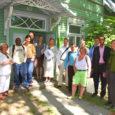 """Esmaspäevast reedeni kestis SA Ülikoolide Keskus Saaremaal ja Turu akadeemia korraldatud rahvusvaheline seminar """"Human Rights and Evidence"""" (""""Inimõigused ja tõendusmaterjal"""") Ülikoolide Keskuse majas."""
