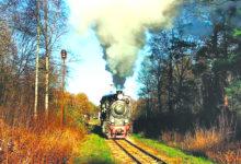Raudtee nostalgia: Veel kord Virtsu raudteest ja sellega seotud tunnetest