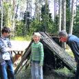 Tuiu Rauasaatme mäed on suurim muinas- ja keskaegne rauatootmiskeskus Eestis. Ümbruskonna luidetel paiknevad rauašlakihunnikud äratasid juba XIX sajandi keskel mitme baltisaksa uurija tähelepanu. Arvati, et need olid jäljed kunagiste Rootsi mäemeeste tööst.