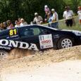 Läti ja Leedu autoralli meistrisarja järjekordne etapp sõideti 7.–8. juunil Cesises, kus lõunanaabreile pakkusid seitsme kiiruskatsega võistlusel konkurentsi ka eestlased.
