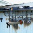 Eile päeval põles Pöide vallas Kanissaare küla kalakasvatuse generaatoriruumi katus. Väidetavalt eelnes põlengule elektrikatkestus. Tulekahju avastas juhuslik inimene, kes läks kala ostma.