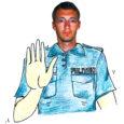 Herkki Leemet (20) ei mõelnud pikalt, kuidas, kuhu ja mida edasi õppima minna. Kuressaare gümnaasiumi lõpetamise järel 2007. aastal andis tulevane seadusesilm paberid sisse sisekaitseakadeemia politseikolledžisse KONSTAABLI erialale. Juba sama aasta augustis algas väljaõpe ning seni ei ole Herkki oma valikut kahetsenud.