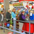 """Saaremaa tarbijate ühistu liigub praegu sinnapoole, et muuta Orissaare, Rae ja Tooma kauplus peatselt Konsumi kontseptsioonile vastavaks. """"Ma ei julge täpselt öelda, aga eks me püüame seda teha nii ruttu […]"""