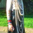Kevadsuvine nelipühiaegne Leipzig on musta ja metalli rõivastunud karnevalilinn. Täpsemalt linn, kuhu tuleb üle terve maailma kokku vähemalt 15 000 gooti igal aastal. See on nende aeg, nende pidu ning nende ball. See on suurim gooti festival maailmas. Ei ole juhus, et just Saksamaa on gooti subkultuuri jaoks oluline. Must romantika on sakslaste pärusmaa. Tuletagem kas või meelde saksa ekspressioniste, kelle jaoks oli oluline Edvard Munchi looming ning keskaegne romantika, saksa raskemeelseid filosoofe Schopenhauerit, Nietzschet; Wagneri muusika ängistavat ülevust…