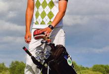 Marko Kumm tahab golfi massidesse viia
