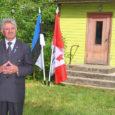 Eile pärastlõunal avati Salme vallas Länga külas Tatterselja metsavahitalus mälestustahvel väliseesti tuntud ühiskonnategelase Robert Kreemi auks.