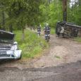 14. juunil kella 17.20 ajal toimus liiklusõnnetus Saaremaal Kaar-ma vallas, Laadjala–Karja tee ja Uduvere–Kärla–Sõmera maantee ristmikul, kus sõiduauto Chevrolet Lacceti, mida juhtis 30-aastane Kirill, sõitis küljepealt otsa peateel liikunud kaubikule Renault Traffic, mida juhtis 33-aastane Tanel.