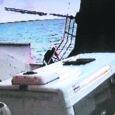 Teisipäeva õhtul hüppas Virtsu sadamas seisnud parvlaevalt mees seni teadmata põhjustel üle parda merre ja jäi kadunuks. Hüpanu isikut ei ole seni suudetud tuvastada. Tuukrite arvates on mees tõenäoliselt surnud.