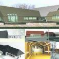 25 õpilasele mõeldud Ruhnu uue koolimaja eskiisprojektide konkursil osaleb viis tööd, mille hulgast valitakse võitja välja tõenäoliselt juuli algul.