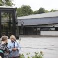 Linna hallatav Kitzbergi tänava parklahoone on endiselt rentnikuta ning tööjõupuudusel on bussiparkla avalik tualett suveperioodil avatud vaid nädalavahetustel.