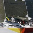 Eile lõppenud Rootsi suurima avamerejahtide regati lõpetas saarlaste parimana Evelyn III (Sven Heil), kes saavutas omas klassis 12. koha. Mart Tamme juhitud Katariina Jee finišeeris kaks kohta tagapool. Kokku lõpetas ORC INT D klassis 29 jahti.