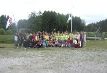 Neli Läänemere saart peavad Tehumardil noortelaagrit