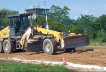 Maakonna maanteedel müttavad ka sel suvel kopad ja teerullid