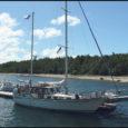 Tänavu kevadel soomlastele rendile antud Saaremaa sadama jahtide kai külastavavus on teinud hüppelise kasvu.