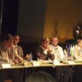 """Eile Kuressaare kultuurikeskuses peetud Keskerakonna konverentsil """"Eesti majanduspoliitika 2008"""", tõdeti, et madal, vaid 0,1-protsendiline majanduskasv ei vii elu edasi, pärsib tugeva keskklassi kujunemist ja laias laastus halvendab elukvaliteeti üldse."""