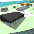 Valminud on eskiisprojekt Illiku laiule kavandatavast muuseumihoonest, kus hakatakse eksponeerima vanimat hästisäilinud laevavrakki Eestis.