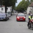 Kui eelmisel aastal võeti Kuressaares vastu kokku 4 mootorratta sõidueksamit ja 16 mopeedijuhi oma, siis sellel aastal on vastu võetud juba vastavalt 26 ja 19 eksamit.