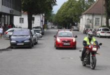Kuressaare ARK-s on hüppeliselt kasvanud mootorratta sõidueksamite arv