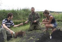 Arheoloog Jüri Peets hakkab Saaremaal sepistama taevast sadanud rauda