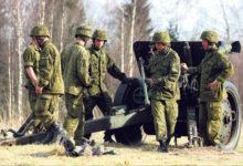 36 saarlast püüab hiilida kõrvale sõjaväeteenistusest