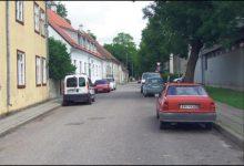 Komandandi tänava elanikud ei ole liiklusmärkidega rahul