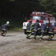 Eile kogunes Salme spordistaadionile lõbus seltskond pikki ja tugevaid, väärikaid ja turjakaid ning alati naeratavaid mehi. Peeti maha järjekordsed Saaremaa tuletõrjepordivõistlused.