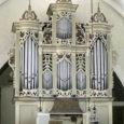 Saksamaal Braunsbach-Döttingenis juuni keskel toimunud 34. Balti kultuuripäevadel räägiti Kihelkonna kiriku oreli restaureerimise ettevalmistamise hetkeseisust.