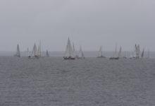 Startis Eesti suurim avamereregatt