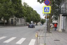 Tallinna ja Torni tänava ristmiku liikluskorraldus paraneb