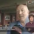 16. juuli kella kuueses Aktuaalses Kaameras esines Kihelkonna vallavanemana härra Jaan Jürisaar. Mees nägi välja sarnane kihelkonnal teadaolevalt vallavanema ametit pidava Jüri Saarega.