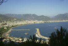 Saarlased eelistavad puhata Türgis, Egiptuses ja Kanaaridel