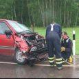 Eile päeval kell 12.23 oli Orissaare vallas Tumala külas asuval ristmikul raske liiklusõnnetus, kus sai vigastada kolm inimest.