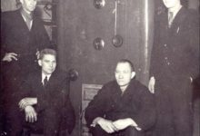 Maakonna ettevõtlus esimesel iseseisvusajal – Ameerikalik ettevõtja Vassili Kolk
