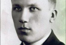 Viimane ennesõjaaegne Kuressaare linnapea Johannes Perens