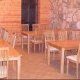 Neljapäeval avati Lümanda vallas restoran, kus saab maalähedases õhkkonnas maitsta eestipärast toitu.
