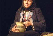 """""""Patseba Saaremaal"""" – draama ja ooper ühel õhtul"""