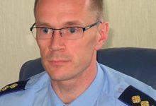 Prefekt Priit Suve kiitis Saaremaa politseinikke