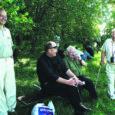 Läinud laupäeval kogunesid Sinimägedesse Relva-SS veteranid, et meenutada 64 aastat tagasi toimunud lahinguid, mis asjatundjate hinnanguil olid ühed osavõtjate-, kuid samas ka kaotusterohkemad. Sinimägedes käisid ka Saaremaa vabadusvõitlejate ühingu liikmed.