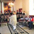 Pühapäevane jumalateenistus Kärla kirikus oli seekord eriti pidulik, sest tähistati kirikuhoone 165. aastapäeva. Kogudusel olid külalised Saksamaalt Schleswig-Holsteini liidumaa Angelni praostkonnast.