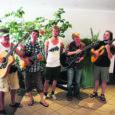 Eile alustas Kuressaare gümnaasiumis nädal aega kestev ja teist aastat toimuv Kuressaare kitarrilaager, kus kitarrihuvilised saavad oma oskusi arendada ning lõpuks neid väikesel kontserdil ka demonstreerida.